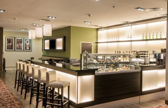 Hotelbar Crowne Plaza BERLIN - CITY CTR NURNBERGER