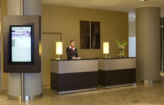Hotelhal Crowne Plaza BERLIN - CITY CTR NURNBERGER