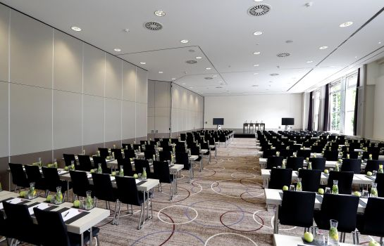 Congresruimte Crowne Plaza BERLIN - CITY CTR NURNBERGER