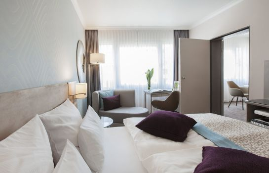 Chambre Crowne Plaza BERLIN - CITY CTR NURNBERGER