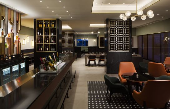 Hotel-Bar Crowne Plaza ZURICH