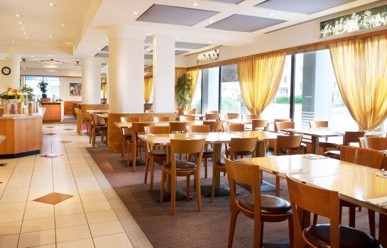 Restaurant Crowne Plaza ZURICH