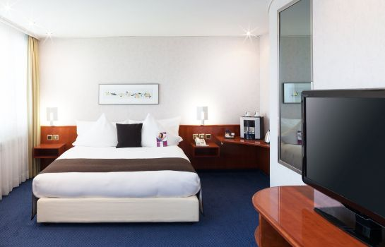 Suite Crowne Plaza ZURICH