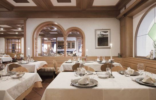 Restaurant Dolce Casa Family Hotel & Spa