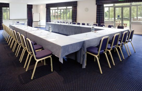 Sala congressi Holiday Inn BASILDON