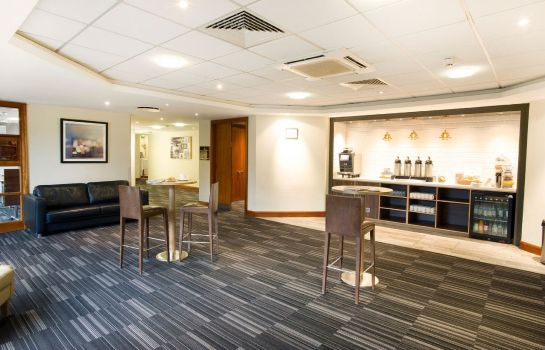 Restaurant Holiday Inn LONDON - BEXLEY