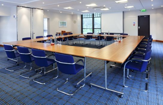 Conference room Holiday Inn LONDON - BEXLEY