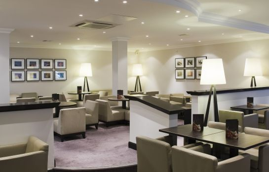 Hotel bar Holiday Inn BRISTOL - FILTON
