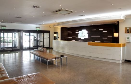 Lobby Holiday Inn BRISTOL - FILTON