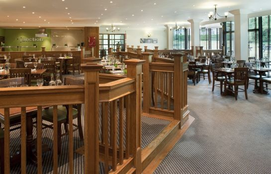 Restaurant Holiday Inn BRISTOL - FILTON