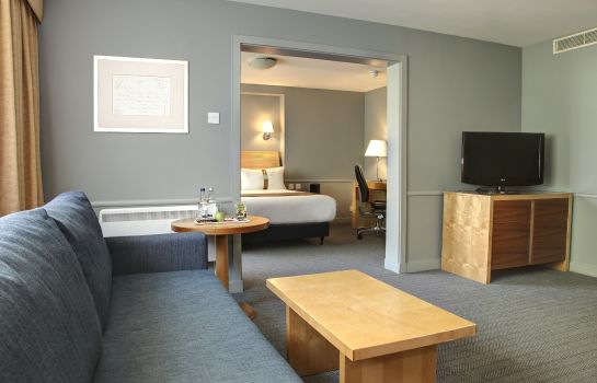 Suite Holiday Inn BRISTOL - FILTON