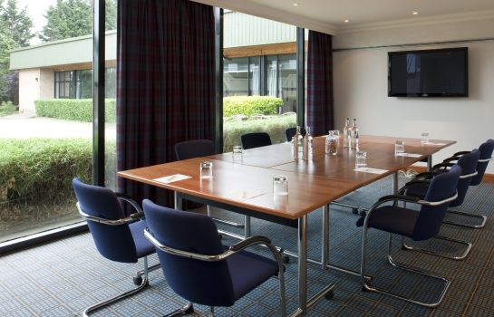 Conference room Holiday Inn BRISTOL - FILTON