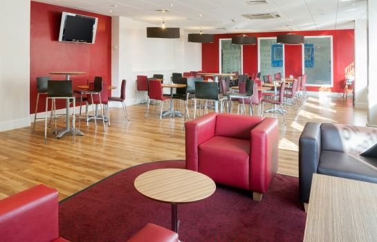 Bar de l'hôtel TRAVELODGE LUTON