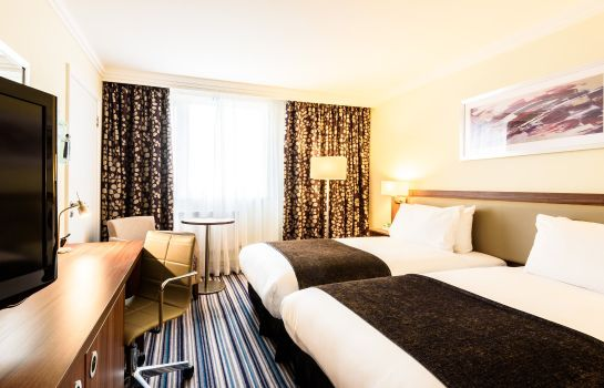 Chambre Holiday Inn PORTSMOUTH