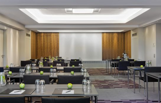 Vergaderkamer InterContinental Hotels BERLIN