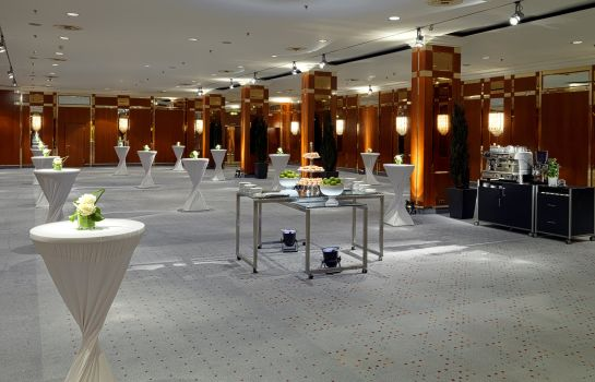 Restaurant InterContinental Hotels BERLIN