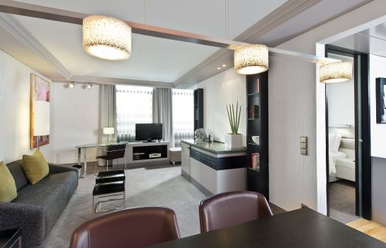 Suite InterContinental Hotels BERLIN