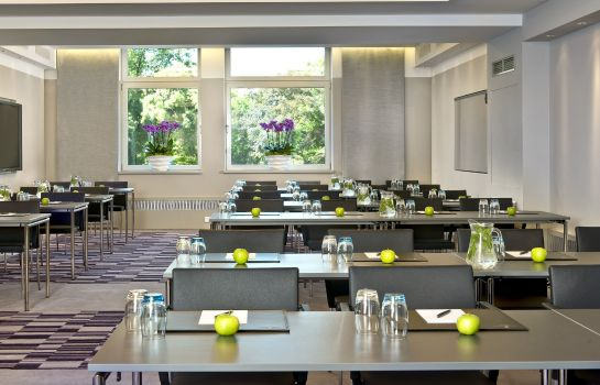 Congresruimte InterContinental Hotels BERLIN