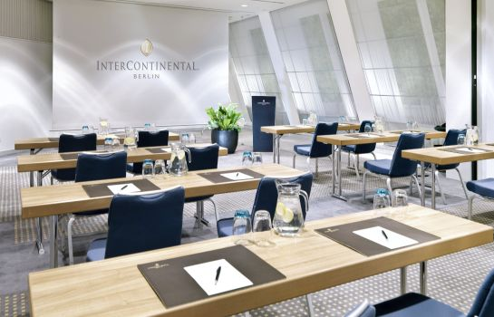 Conference room InterContinental BERLIN