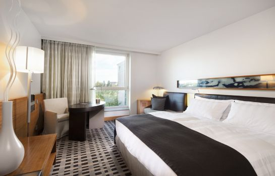 Doppelzimmer Komfort InterContinental Hotels BERLIN
