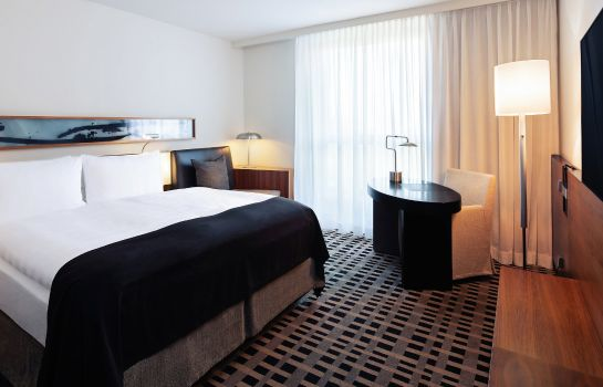 Zimmer InterContinental Hotels BERLIN