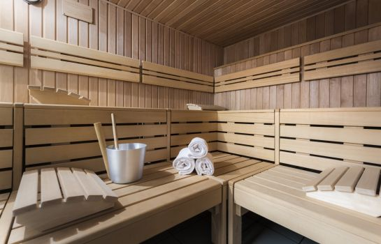 Sauna TRYP by Wyndham