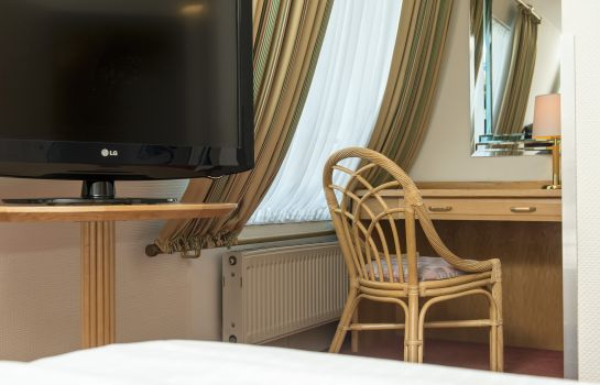 Chambre individuelle (standard) TRYP by Wyndham