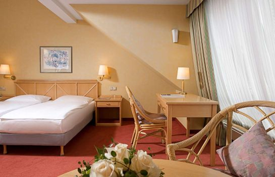 Chambre TRYP by Wyndham