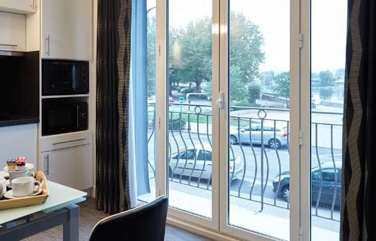 Zimmer Best Western Le Cheval Blanc