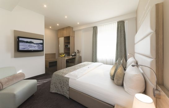 Junior-suite Best Western Hotel Lamm