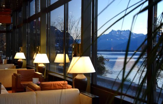 Hotel-Bar Royal Plaza Montreux & Spa
