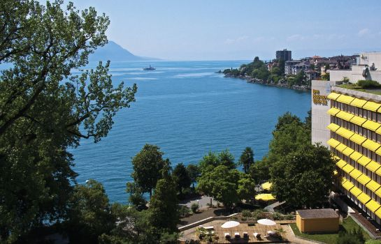 Bild Royal Plaza Montreux & Spa