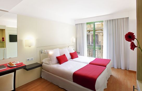 Double room (standard) Grupotel Gravina