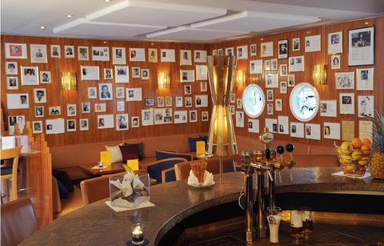 Hotel-Bar Parkhotel Bad Homburg