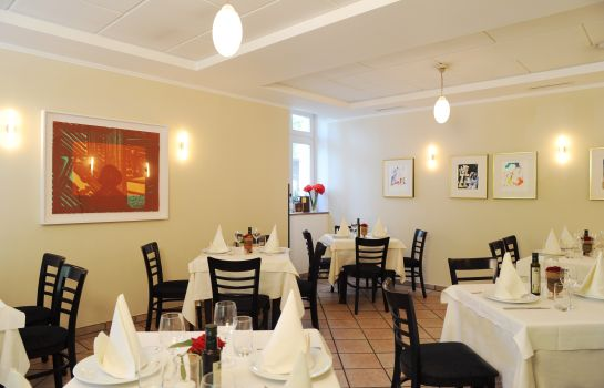Restaurant 1 Parkhotel Bad Homburg