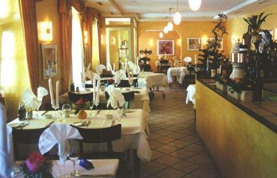 Restaurant Parkhotel Bad Homburg