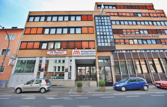Aaa Budget Hotel Cologne Great Prices At Info