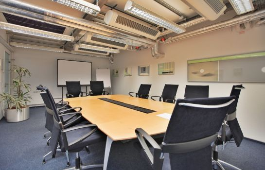 Conference room AAA Budget Hotel
