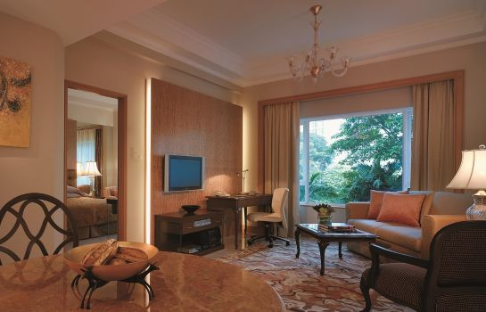 Suite Shangri-La Singapore