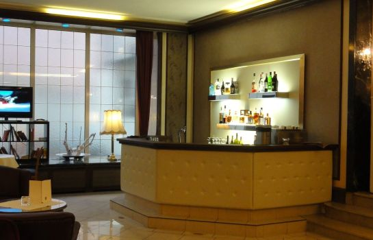 Bar hotelowy Centro Hotel National Frankfurt City