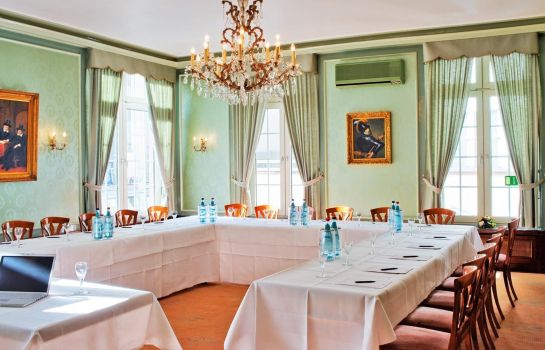 Conference room Centro Hotel National Frankfurt City