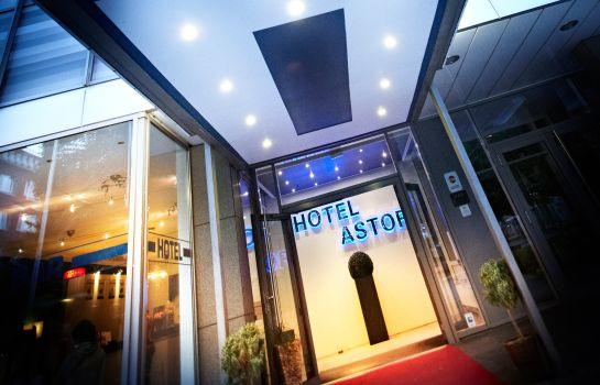 Picture Hotel Astor Kiel by Campanile