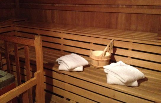 Sauna City Hotel Essen