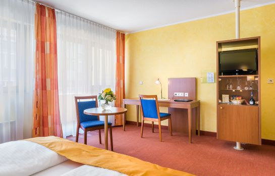 Single room (standard) Novum Hotel Rega