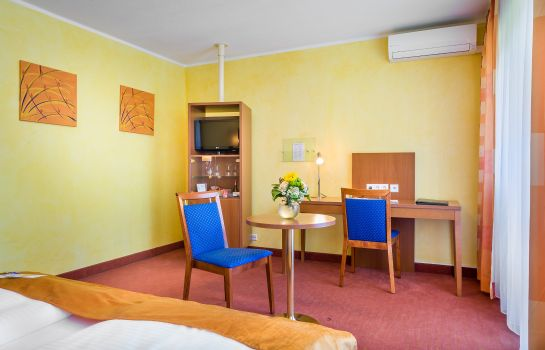 Double room (superior) Novum Hotel Rega