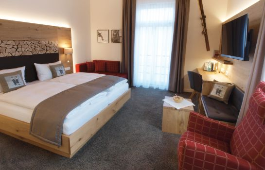 Double room (superior) Waldhotel am Notschrei
