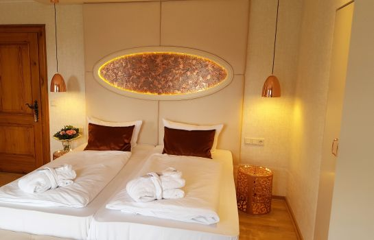 Double room (superior) Berghotel Hoher Knochen