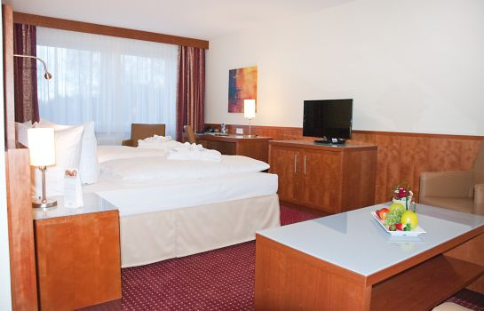 Junior suite Morada Heidesee
