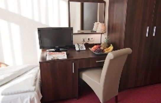Chambre quadruple Novum Eleazar City Center