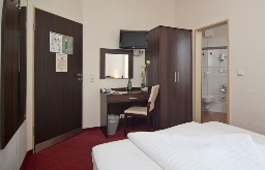 Doppelzimmer Standard Novum Eleazar City Center